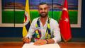 Golcü oyuncu imzayı attı! 'Fenerbahçe'yi şampiyon yapacağım'