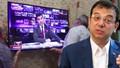 İmamoğlu'na tazminatı ödemeyen Akit TV'ye haciz!