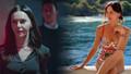 Hande Ataizi 21 yaş küçük sevgilisiyle havuz sefası yaptı! O karelere beğeni yağdı