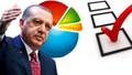 MetroPoll'den flaş açıklama! HDP kapatılırsa AKP oy kaybeder mi?
