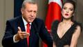 Demet Akalın'ın Erdoğan'a göndermesi olay oldu! 'Anlamadık'