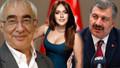 Bakan Koca'dan Şener Şen ve Ezgi Mola sürprizi! 'Bu kadarı ancak filmlerde olur'