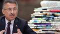 Fuat Oktay, muhalif gazetelere verilen cezaları böyle savundu! 'Basın ahlakına…'