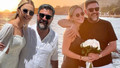 Ece Erken ve Şafak Mahmutyazıcıoğlu evliliğinde büyük kriz! Her şeyi sildiler...