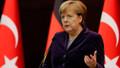 Merkel'den dikkat çeken Türkiye açıklaması! Hem övdü hem de kapıyı kapattı