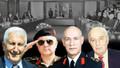 28 Şubat davasının sanığı komutanlara cezaevi yolu