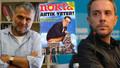 Sabah yazarı Melih Altınok, Ruşen Çakır'ı Nokta dergisinin efsane kapağı ile vurdu!