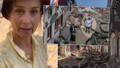 Sel felaketini takip eden muhabirden skandal hareket! O anlar ifşa olunca kanaldan kovuldu!