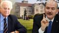 Soylu'nun hedef gösterdiği eski Boğaziçi Üniversitesi Rektörü konuştu: 'Beni arayıp dedi ki...'