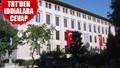 TRT'nin Harbiye'deki radyoevi ile ilgili olay iddia! Güçlendirme gerekçesiyle boşaltılmıştı…