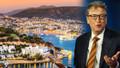 Bill Gates lüks yatıyla Bodrum'a geldi! Restoranda ödediği hesap dudak uçuklattı…