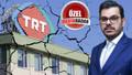 İbrahim Eren'in ardından TRT'de sular durulmuyor!