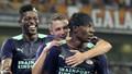 PSV'den maç sonu olay paylaşım! 'Küçük kulüp…'