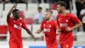 Kayode golü attı, Sivasspor turladı!