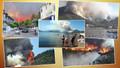 Marmaris'teki yangının çıkış nedeniyle ilgili flaş iddia