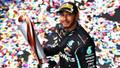 Formula 1'in yıldızı Lewis Hamilton'dan Türkiye paylaşımı: Dua ediyorum