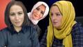 """Nihal Bengisu Karaca'dan Elif Çakır'a eleştiri! """"Asıl cesaret gerektiren başörtülü kalabilmektir"""""""