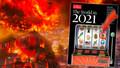 The Economist'in yangın teorisi de gerçekleşti! Sırada hangi felaketler var?