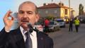 Bakan Soylu'dan Konya'daki katliamla ilgili flaş açıklama!