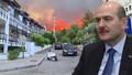 CHP'li Engin Özkoç ile görüştü! Süleyman Soylu 'sabotaj' iddialarına yanıt verdi!