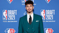 Alperen Şengün, NBA'e adım attı!