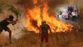 Manavgat'tan acı haber! 2 yangın işçisi hayatını kaybetti