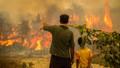 Türkiye'deki yangınlarda son durum! Bakan Pakdemirli listeyi paylaştı…