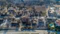 Manavgat'ta felaketin boyutu ortaya çıktı! 37 mahalle yandı