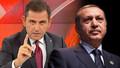 Fatih Portakal'dan dikkat çeken Erdoğan yorumu!  'E tanıyoruz artık...'