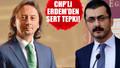 İbrahim Karagül'den skandal yangın paylaşımı! 'CHP, PKK ile hareket etti'