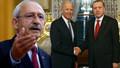 Kılıçdaroğlu ABD'ye meydan okudu: 'Erdoğan ile yaptığınız anlaşmayı kabul etmiyoruz'