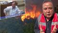 Muhittin Böcek yangınlardan bahsederken AKP Sözcüsü kahkaha attı! O anlar büyük tepki çekti…