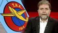 Ahmet Hakan THK yönetimini hedef aldı! 'Rant için birbirine giren…'
