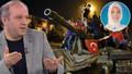 Salih Tuna'dan 'dost darbesi' iması! Hilal Kaplan da yazmıştı…