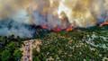 Manavgat, Marmaris ve Milas yangınlarının uydu görüntüleri geldi! Felaketi gözler önüne serdi…