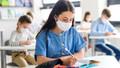 TTB'den kritik yüz yüze eğitim açıklaması! Okullarda vaka artışı olabilir