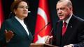 Akşener'den Erdoğan'a 'Ben ekonomistim' tepkisi! 'Allah'tan ekonomistsin!'