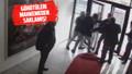 AK Partili başkan vatandaşı belediyede dövdü!