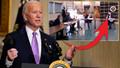 ABD Başkanı Biden'a büyük şok! Konuşurken canlı yayını kestiler