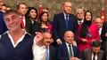 Erdoğan'ın dağıttığı medya ödüllerinde Sedat Peker detayı!
