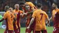 Galatasaray Lazio'yu dize getirdi