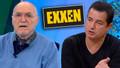 Hıncal Uluç'tan Exxen'e sert tepki! 'Birisi UEFA'ya şikayet etmeli'
