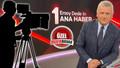 TRT ekranlarında kriz! Ersoy Dede'nin o sözleri kameramanı bayılttı