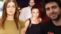 İrem Sak aşk iddialarıyla ilgili konuştu: Furkan Korkmaz ile...