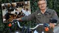 Eski Devlet Bakanı Tüzmen, Adıyaman'da çiğ köfte yoğurdu