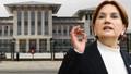 Meral Akşener'le ilgili çarpıcı Ekim ayı iddiası! 'Saray, kişiye özel hazırlıklar yapıyor...'