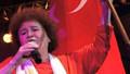 Sarı saçlım, mavi gözlüm türküsü politik bulundu