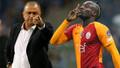 Mbaye Diagne'den Terim'e sitem dolu paylaşım! 'Anlıyoruz o senin oğlun...'