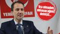 Fatih Erbakan'dan flaş aşı önerisi! 'Son çare' diyerek yaptırılacak aşıyı söyledi