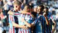 Trabzonspor Kasımpaşa'dan rekorla döndü!